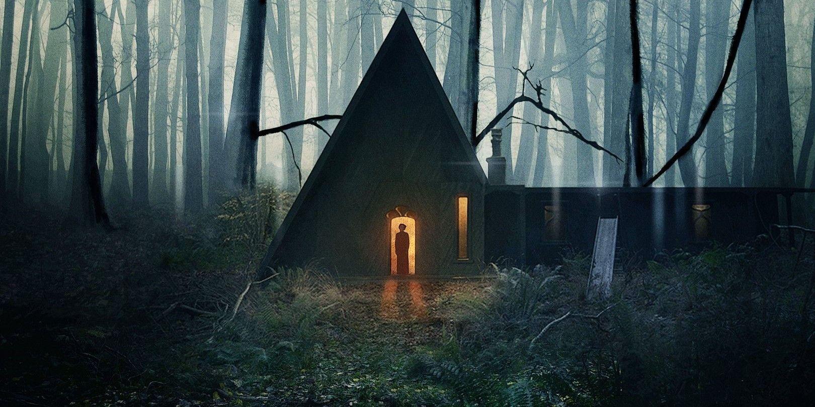 2020 Movie Posters: Gretel And Hansel (2020) Trailer: IT Star Leads Horror