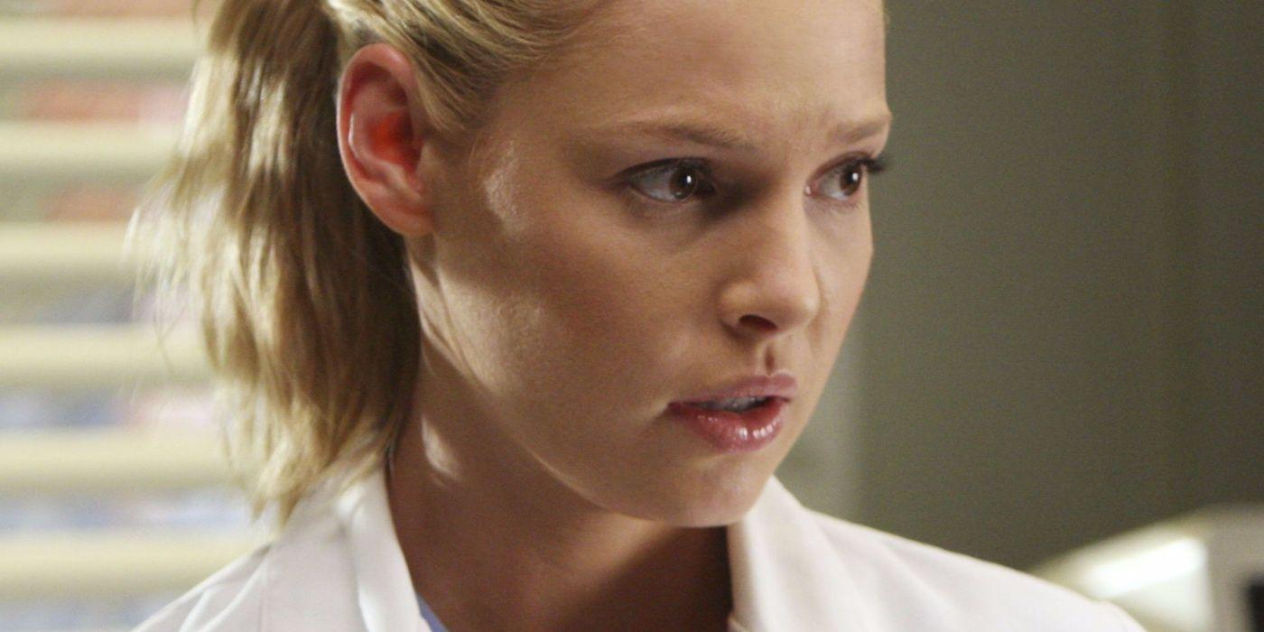 TV and Movie News Grey\'s Anatomy: 10 Of Izzie Stevens\' Best ...