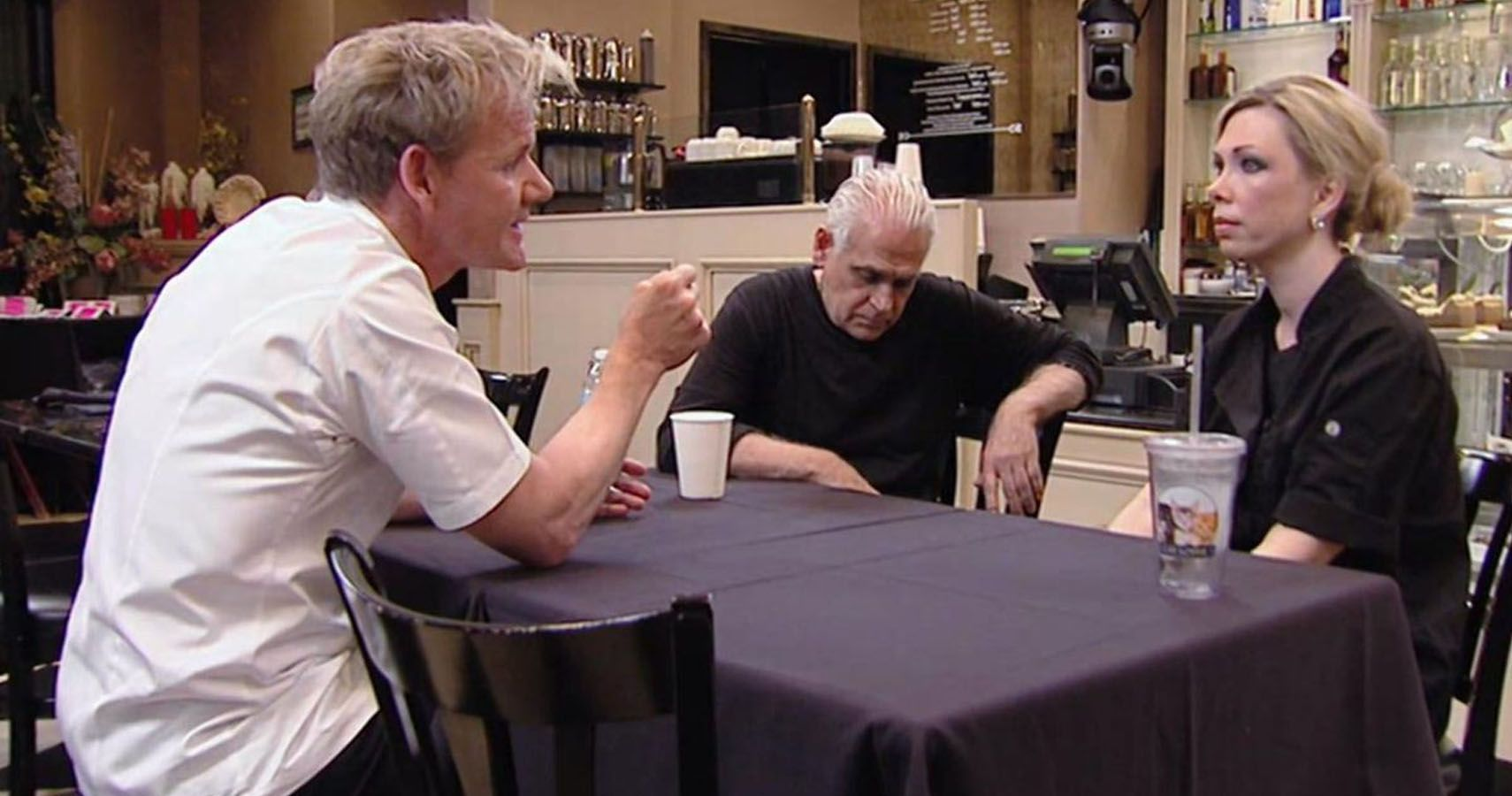 Kitchen Nightmares: 10 Things You Didn