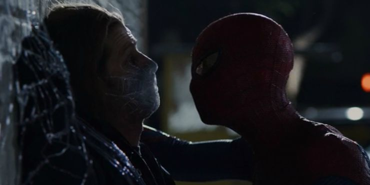 Marc Webb's The Amazing Spider-Man: 10 Best Moments In The Andrew Garfield  Franchise