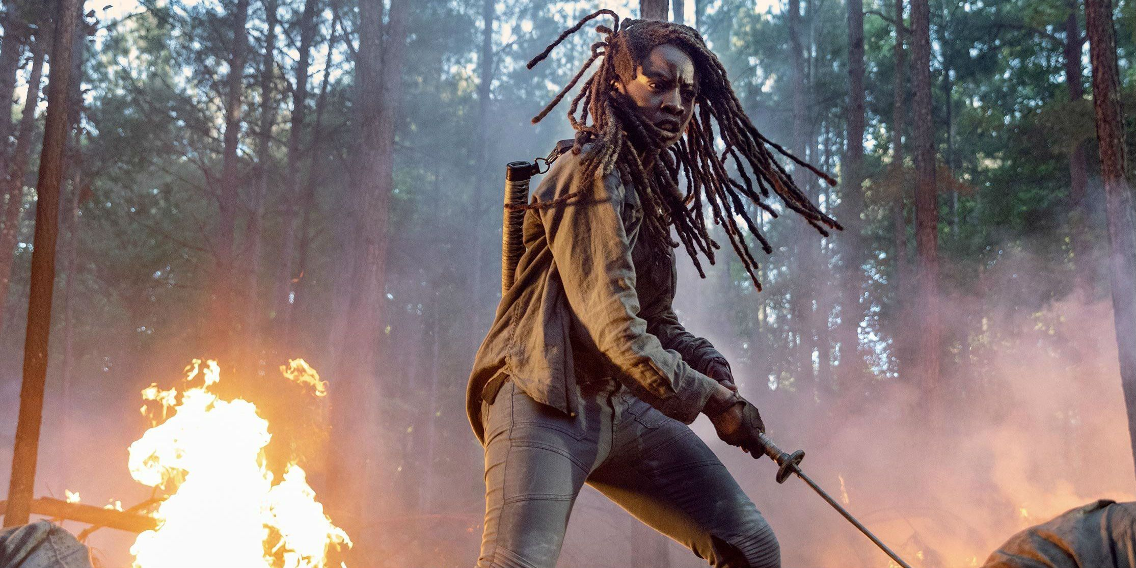 Walking Dead Accidentally Spoils Season 10 Reveal | Screen Rant
