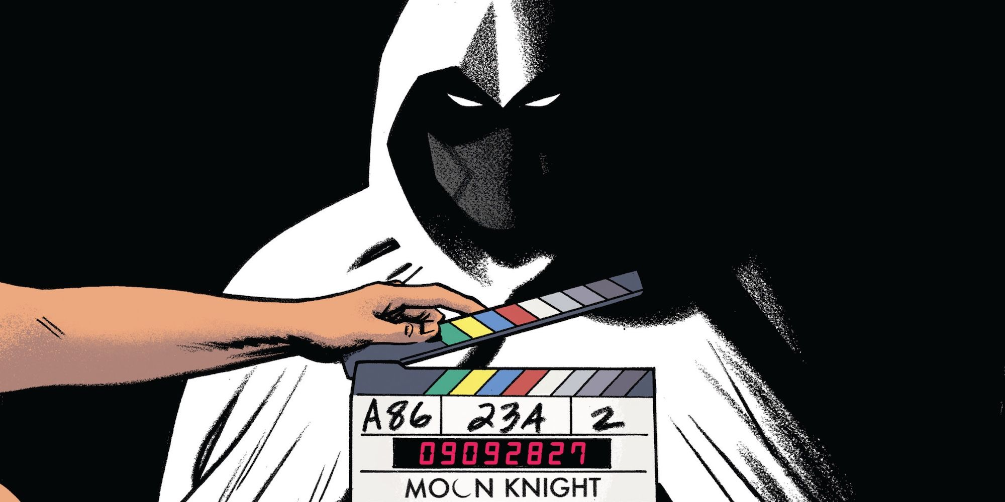 Moon Knight Casting: Marvel Looking For Jewish-Israeli Zac Efron-Type