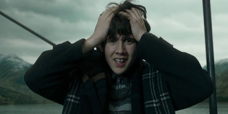 Harry Potter: 5 Reasons Neville Should Have Been In Hufflepuff ...
