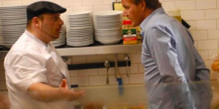 10 Best Episodes Of Kitchen Nightmares According To Imdb