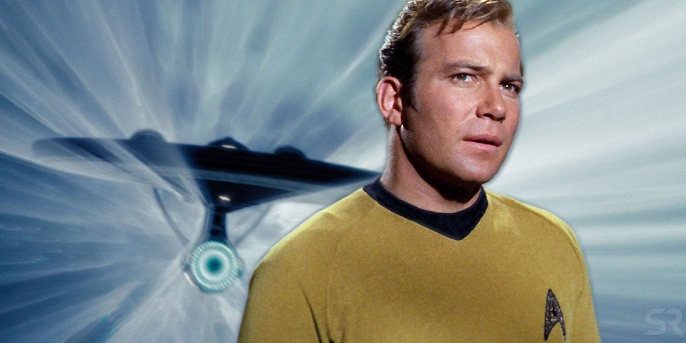 Star Trek: Dilithium Crystals & All Their Uses Explained