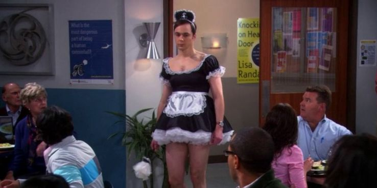 The Worst Thing Each Main Character From The Big Bang Theory
