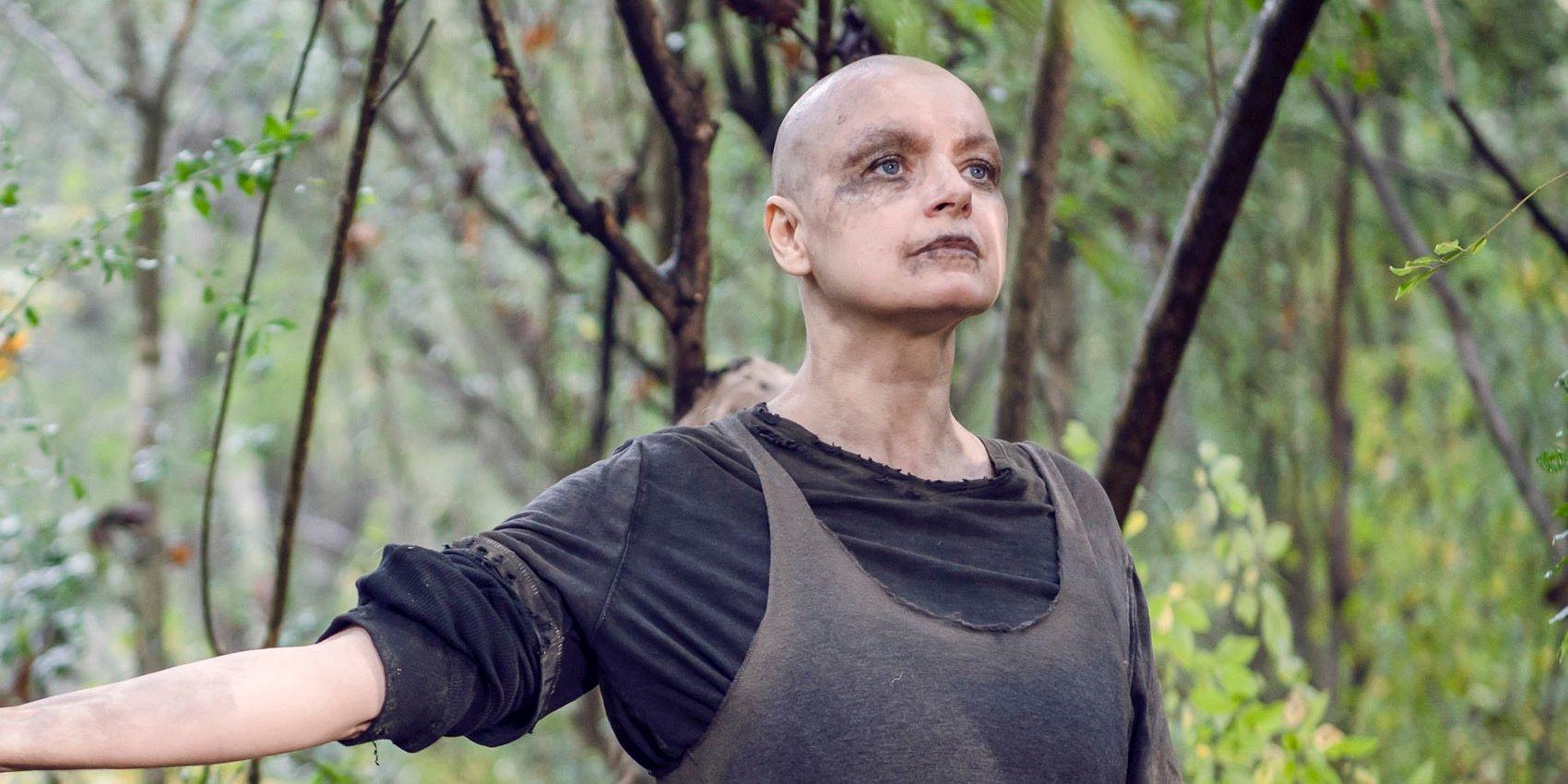 Walking Dead Season 10 Promo Teases End of the World