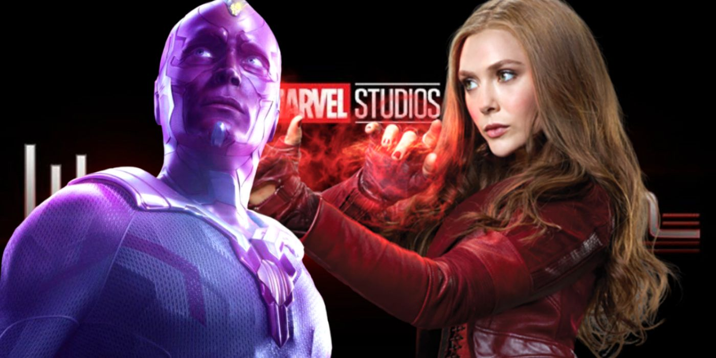 WandaVision: Elizabeth Olsen Isn't Allowed to Say When Filming Begins
