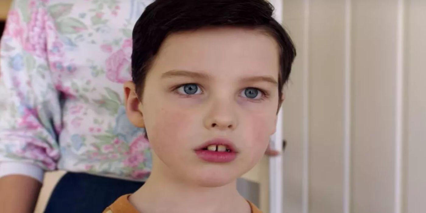 Young Sheldon Imdb