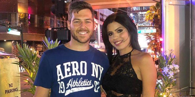 larissa pregnant 90 day fiance