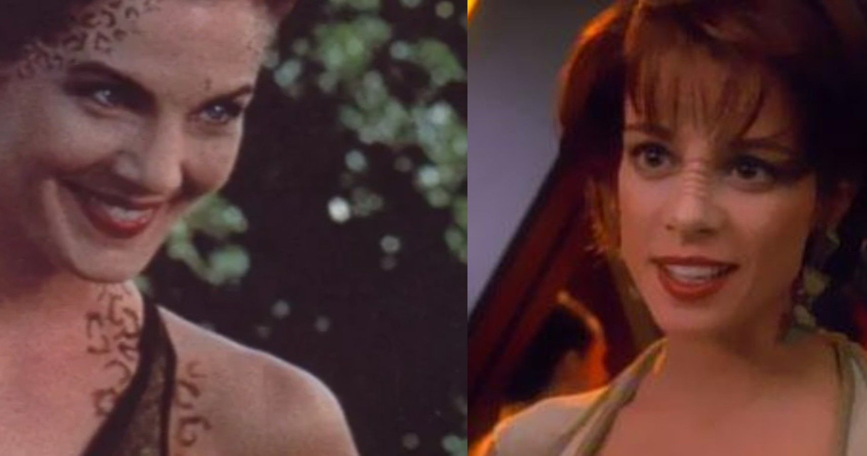 Star Trek 10 Hidden Details About The Ds9 Costumes You Didn T Notice