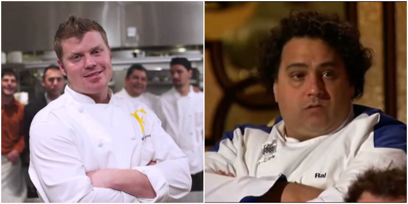 10 Most Memorable Contestants On Hell S Kitchen Screenrant