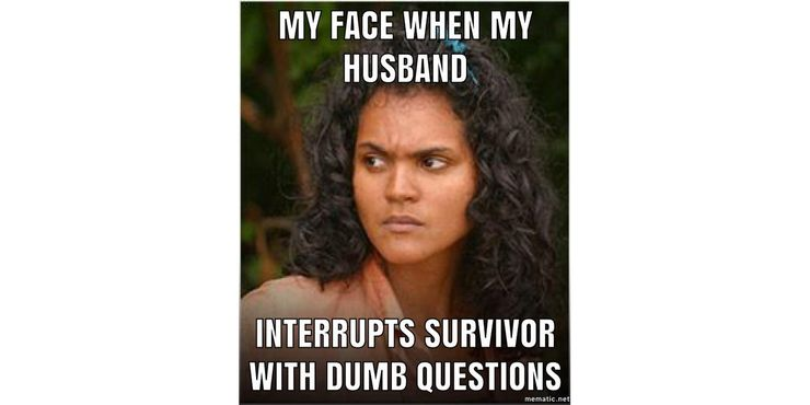 Survivor: 10 Memes We Can All Relate To | ScreenRant