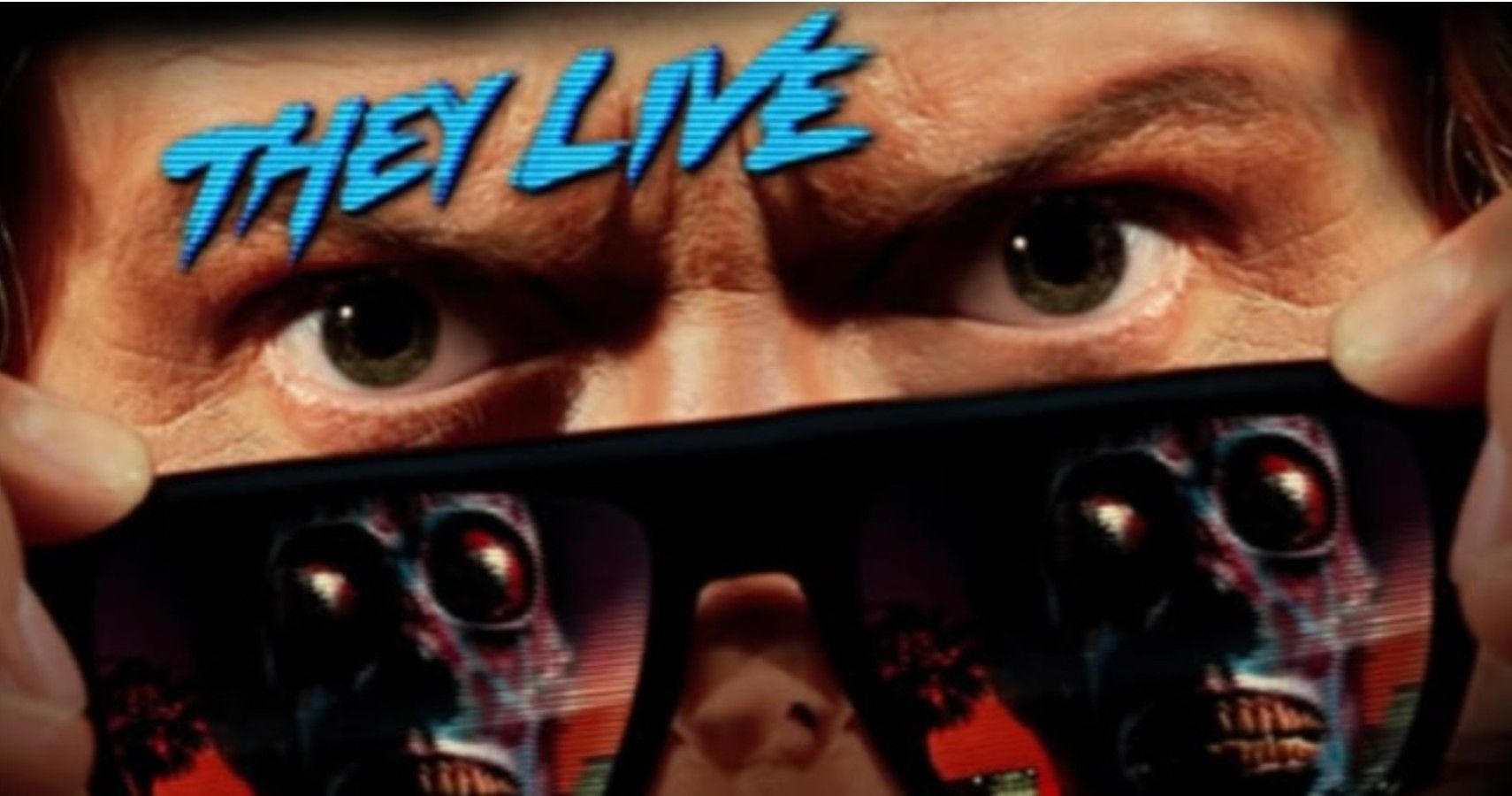 They Live  (1988) Action, Horror