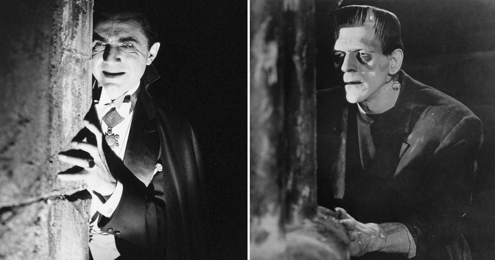 10 Classic Movie Monsters With Unexpected Origins