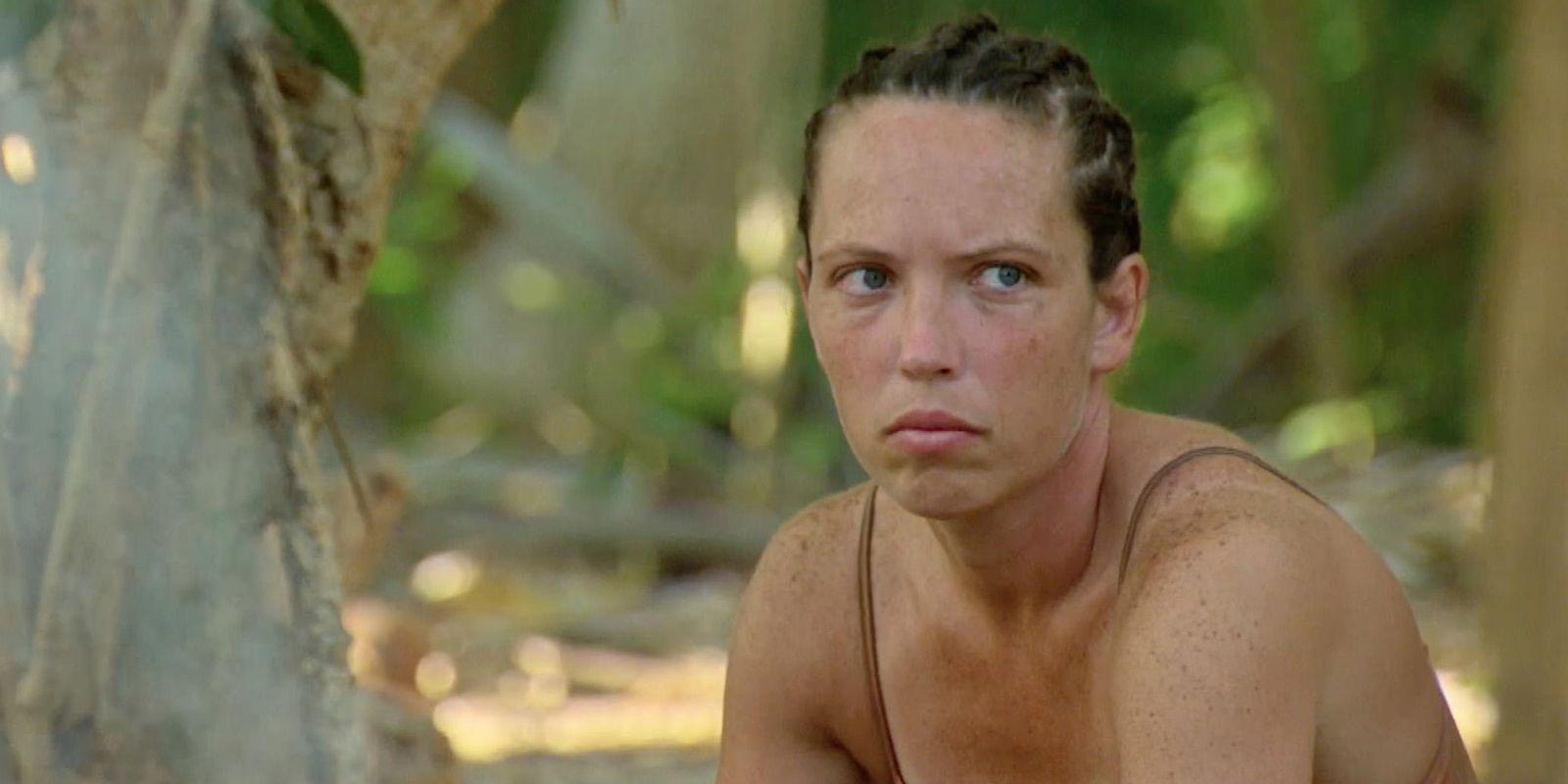 Survivor Sarah U0026 39 S Chances Of Winning Season 40 Screen Rant