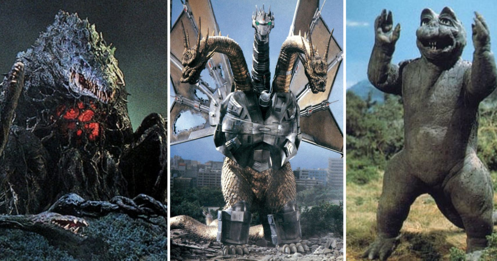 5 Monsters We Need To See In Godzilla Vs Kong (& 5 We Don't)