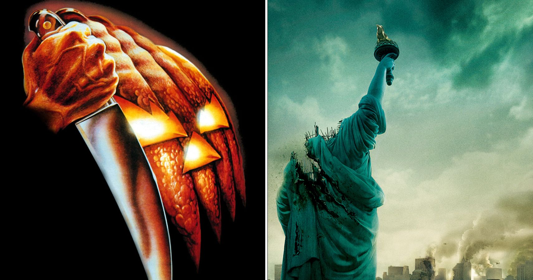 10 Hidden Details You Never Noticed In Horror Movie Posters