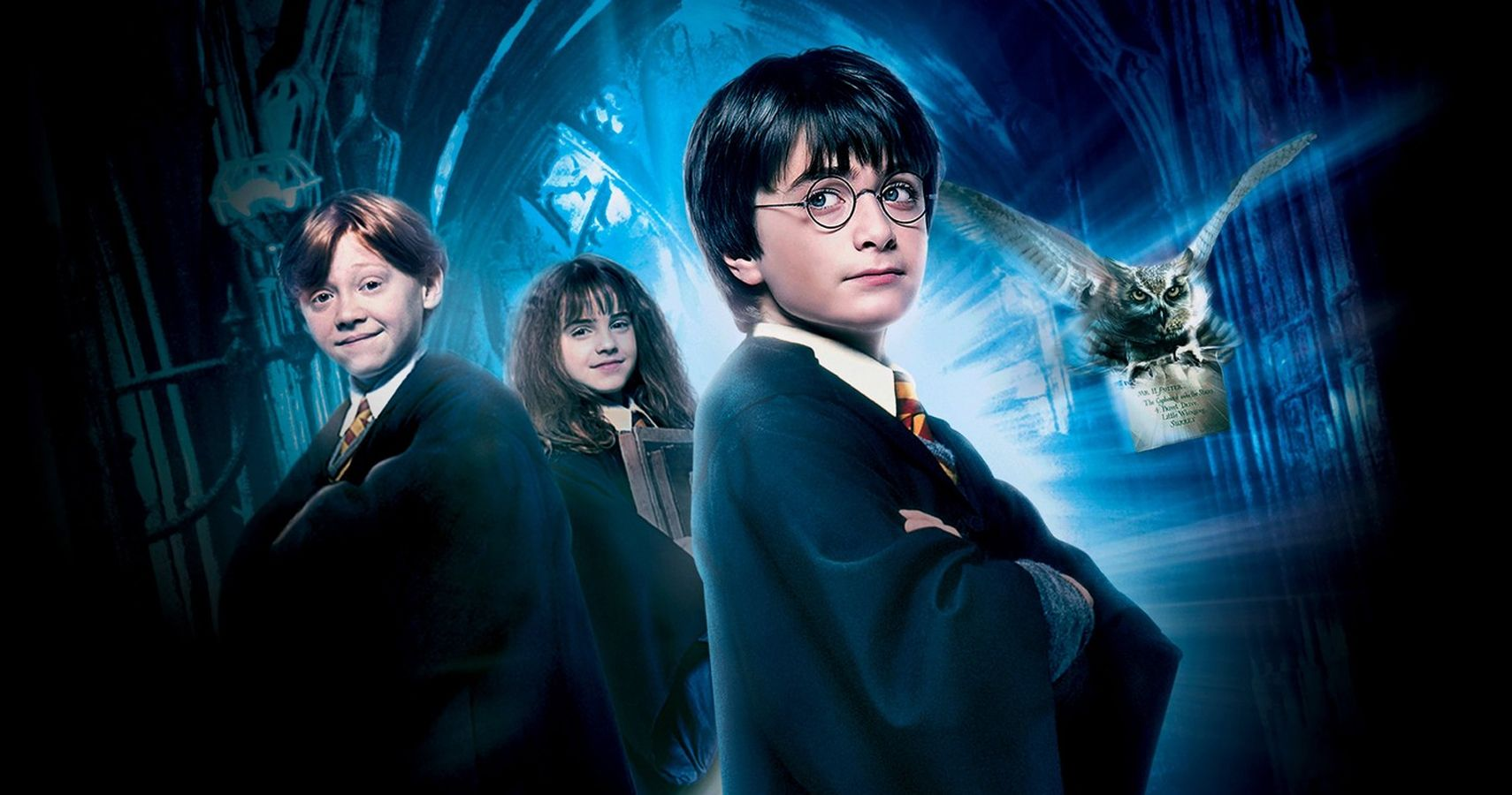 Harry Potter: 10 Differences Between The Philosopher's Stone Book ...