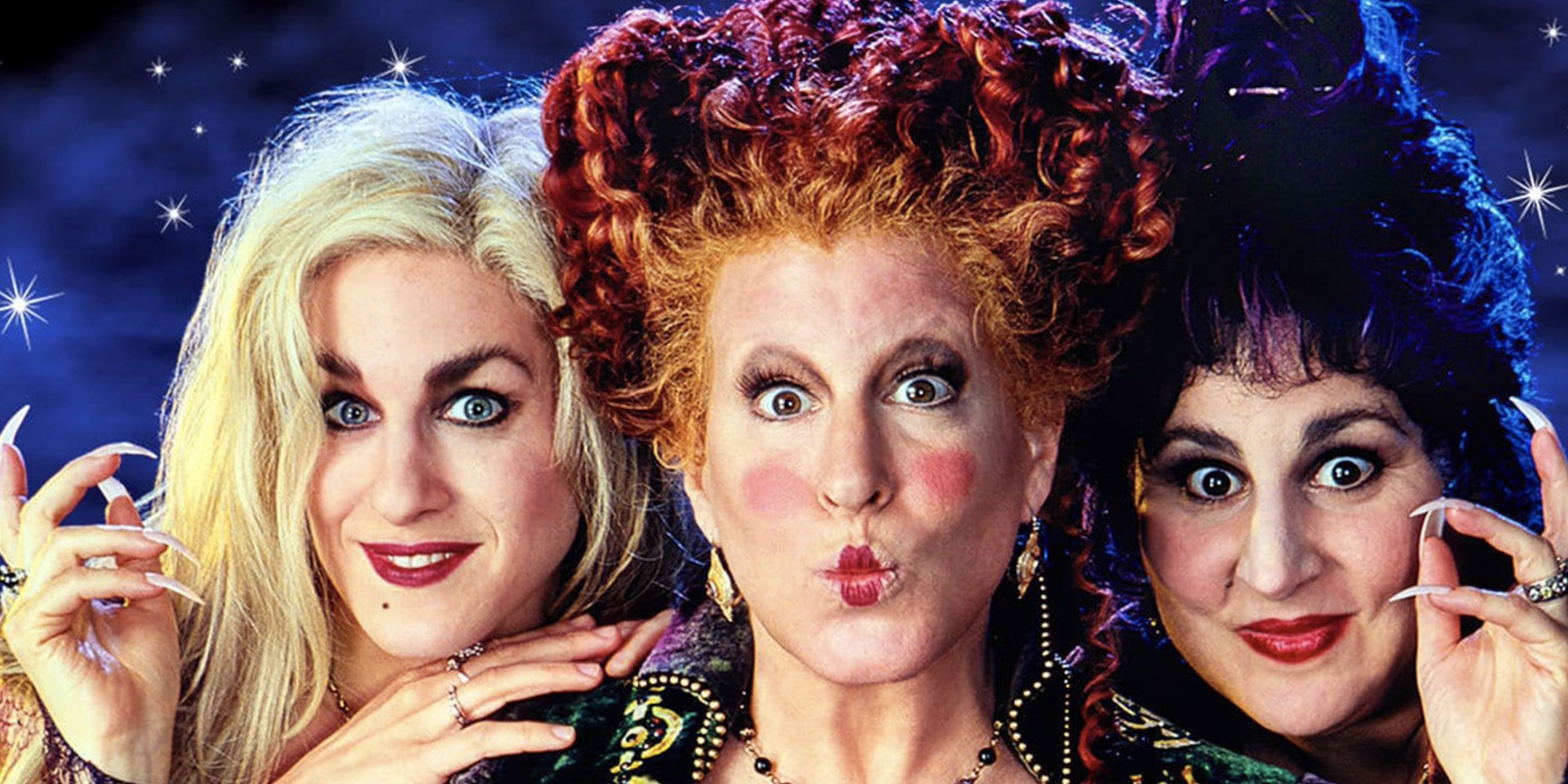 Hocus Pocus 2 Stream Deutsch