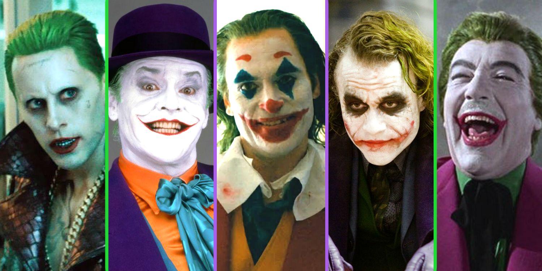 Heath Ledger Vs Joaquin Phoenix Poll: Joaquin Phoenix The Best Joker? We Compare To All Previous