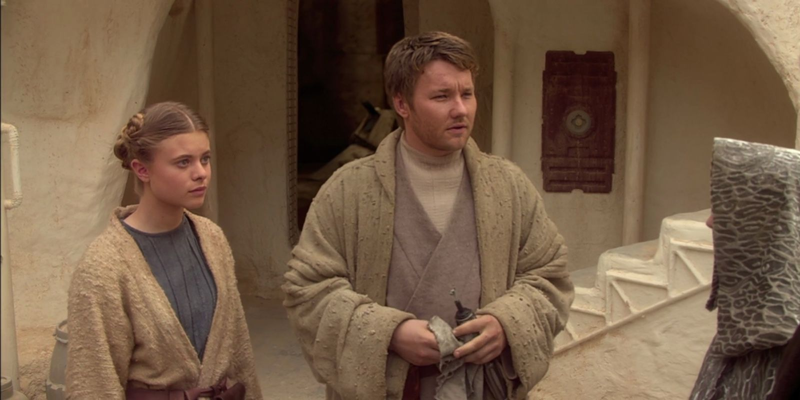 Obi-Wan: Joel Edgerton Teases Return As Uncle Owen | Screen Rant
