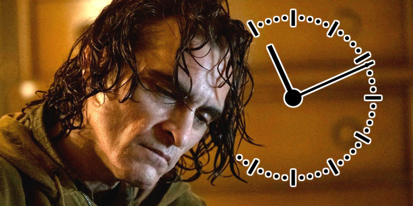 Joker Biggest Clue The Whole Movie S In Arthur S Head
