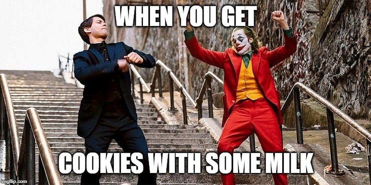 Joker 10 Memes That Even Joaquin Phoenix Would Find Funny