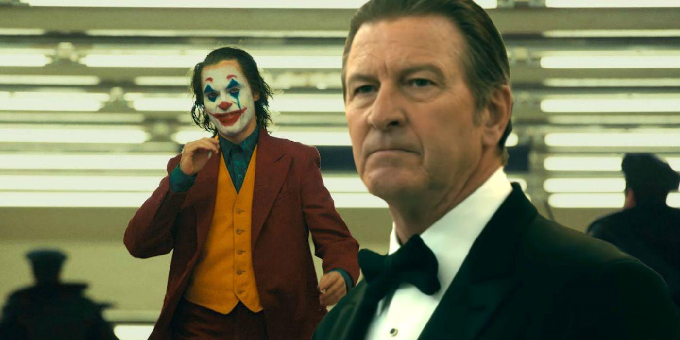 Thomas Wayne Joker