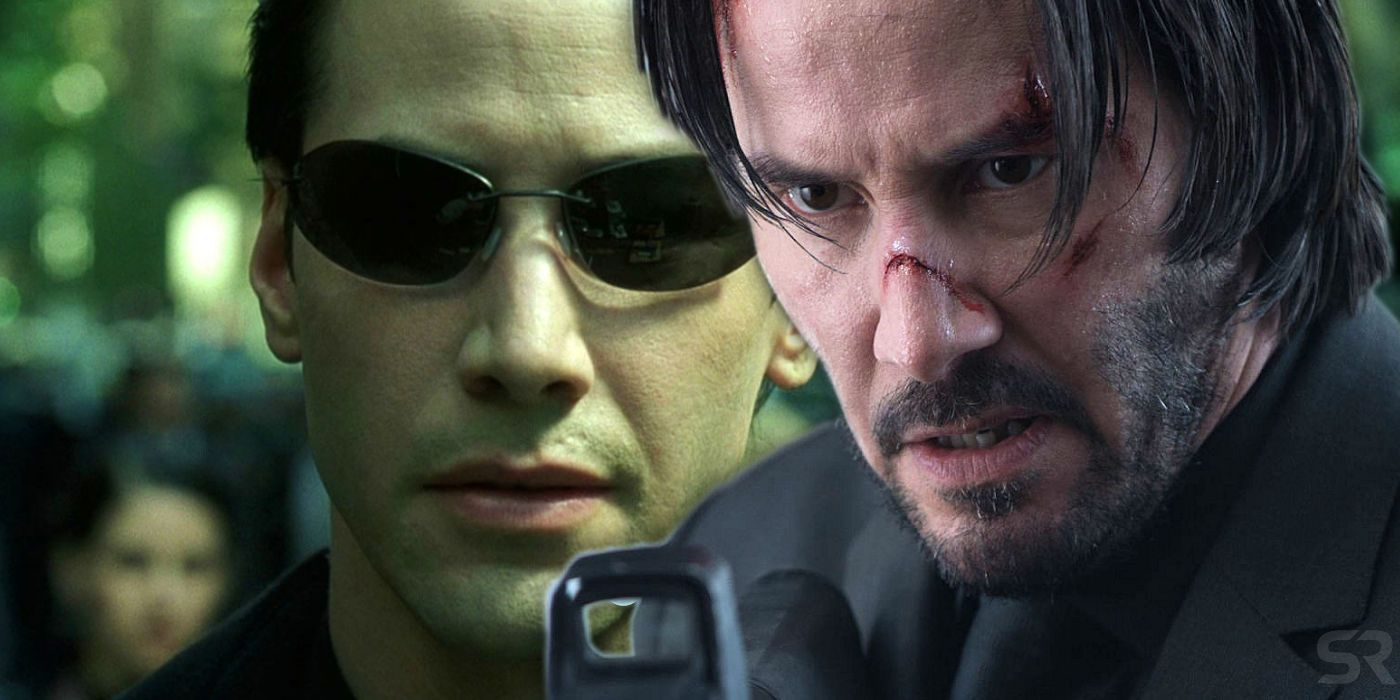 Year Of Keanu Reeves May Not Happen In 2021 Anymore | Screen Rant