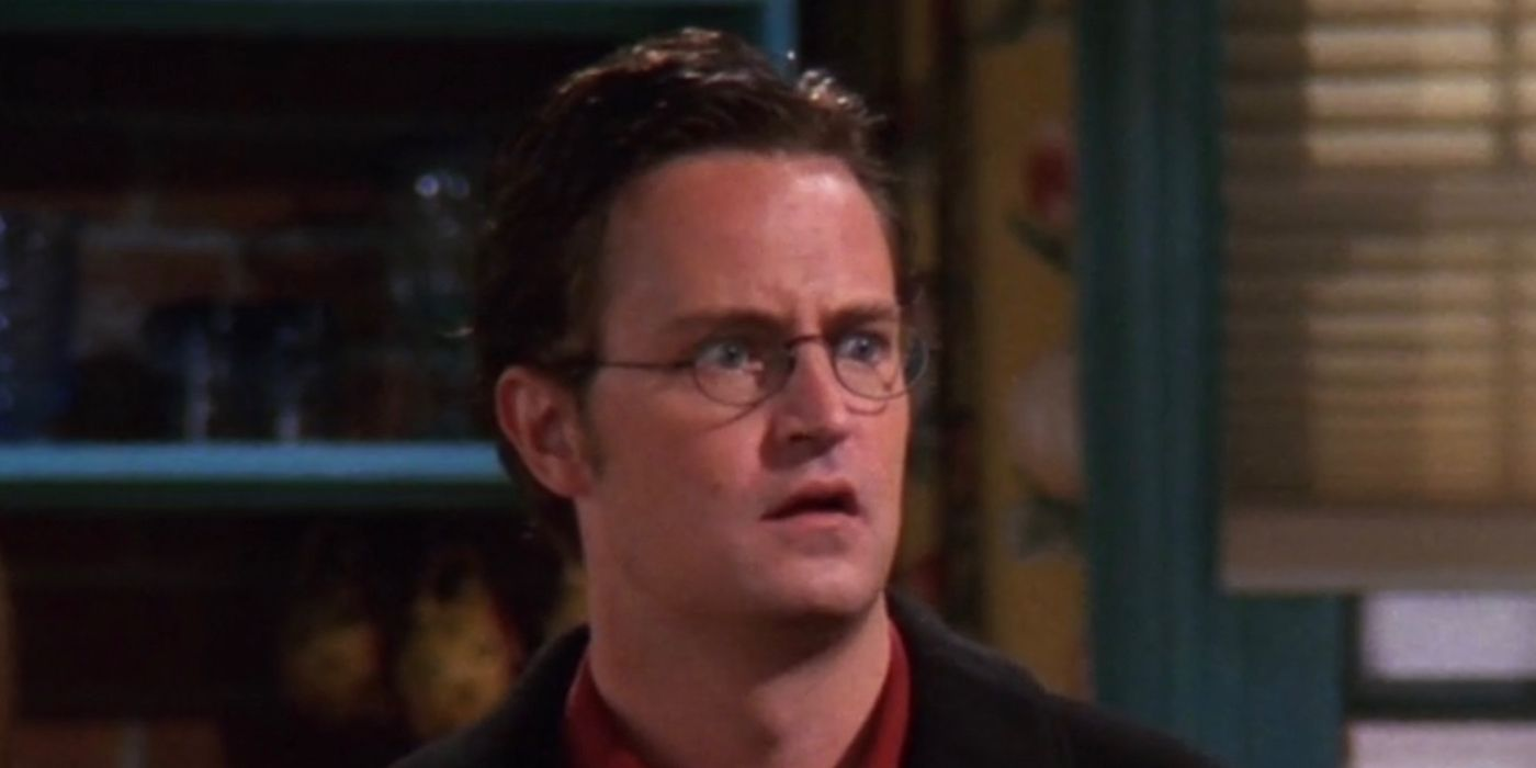 Friends: The 10 Worst Things Chandler Has Ever Done, Ranked