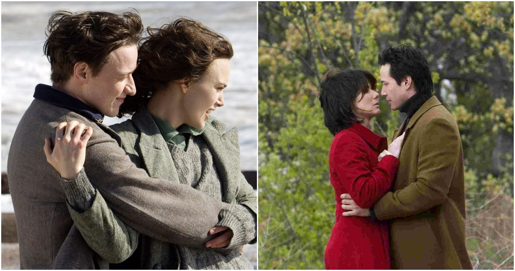 10 Romance Movies To Watch If You Love Outlander | ScreenRant