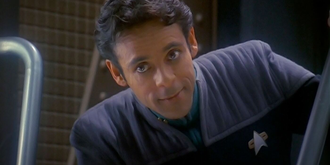 Which Star Trek DS9 Character Is Your Soulmate, Based On Your Zodiac?