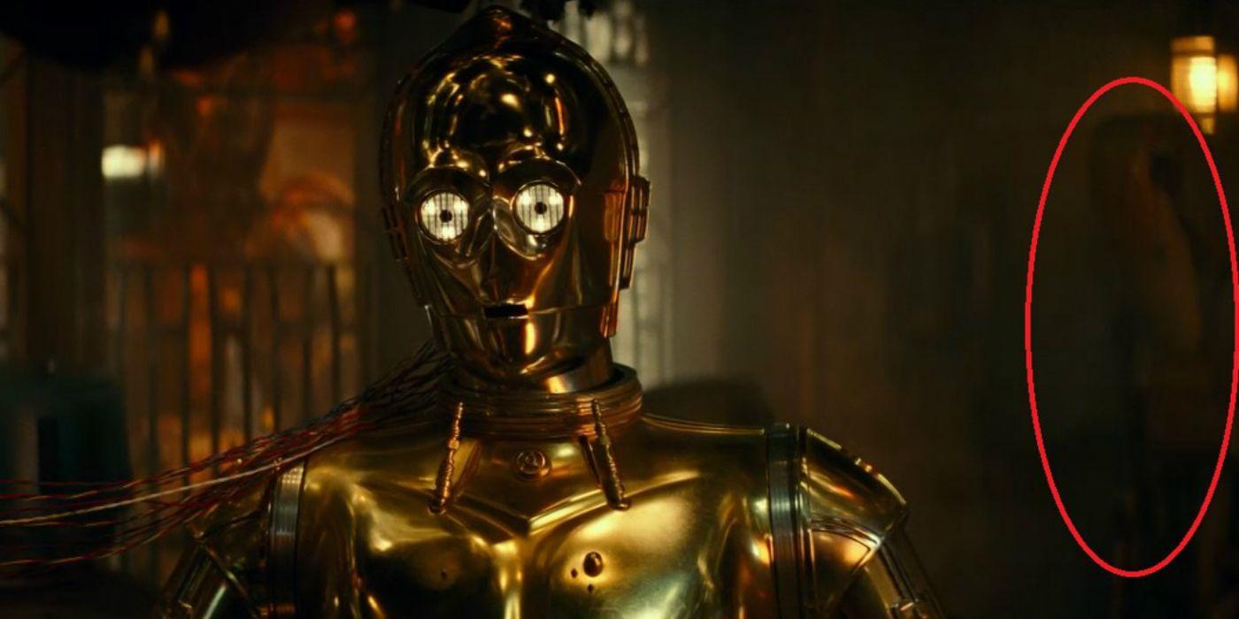 Star Wars The Rise Of Skywalker All Easter Eggs