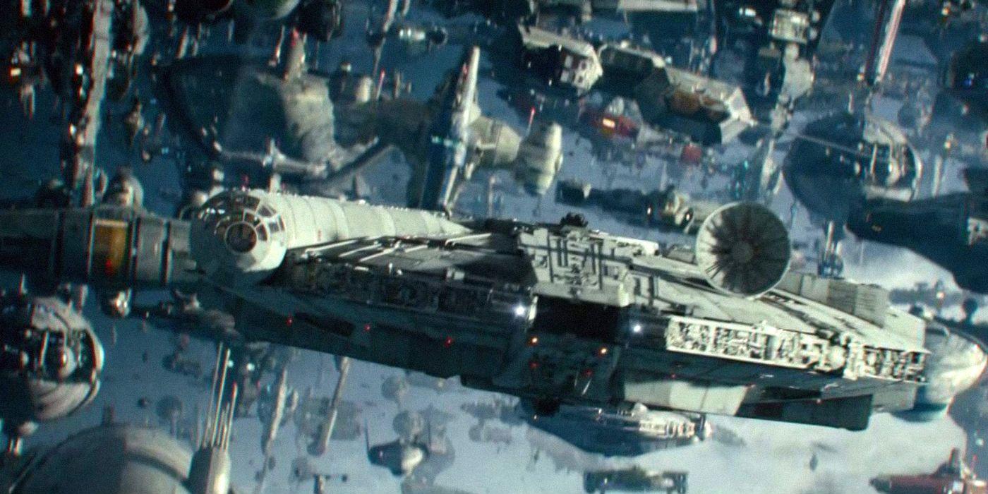 Image result for the rise of skywalker ships