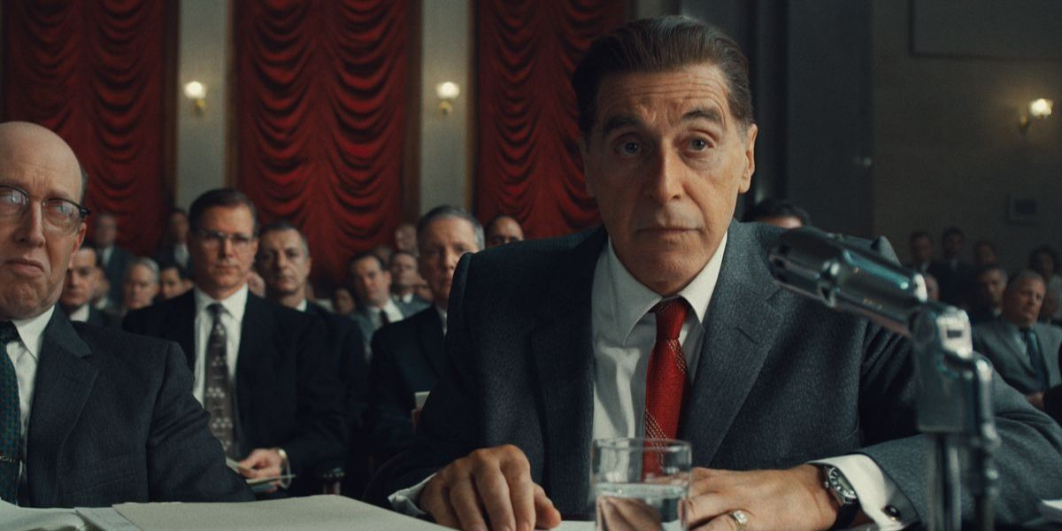 Martin Scorsese Wanted To Cast Al Pacino For 50 Years