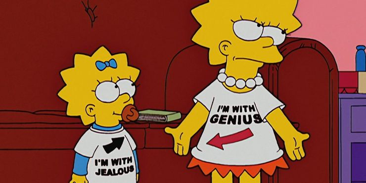 The Simpsons The 10 Worst Things Lisa Simpson Has Ever Done