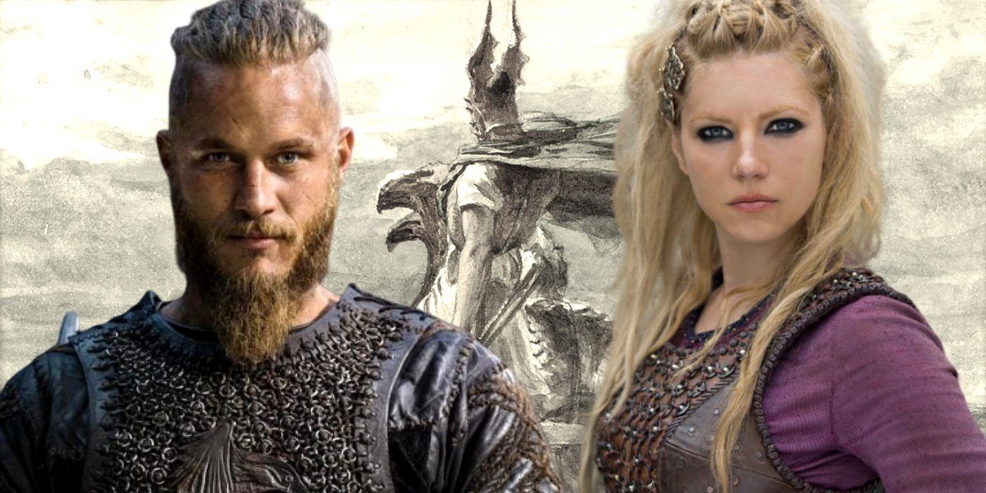 Vikings Season 7 cast