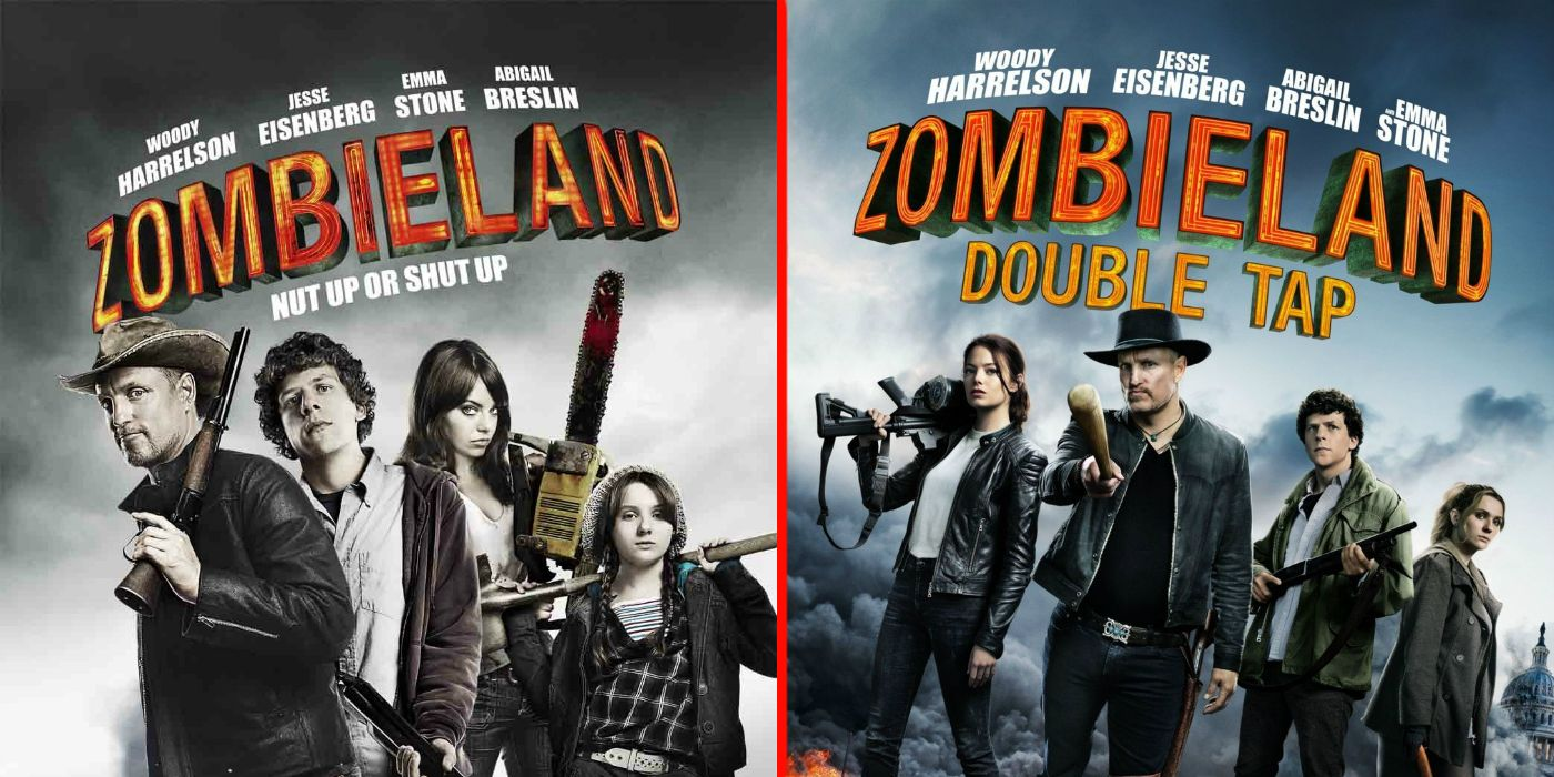 Zombieland 2 Is Releasing Too Late Screen Rant
