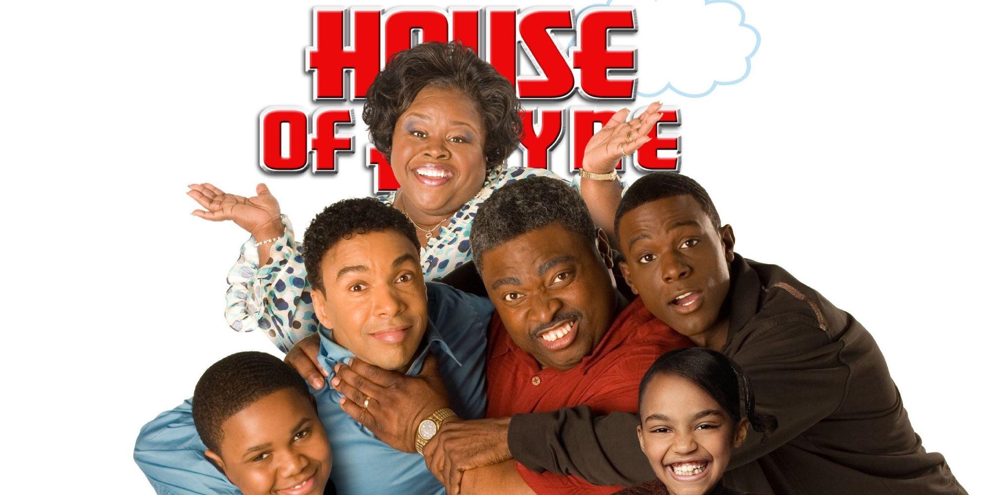 House Of Payne Curtis
