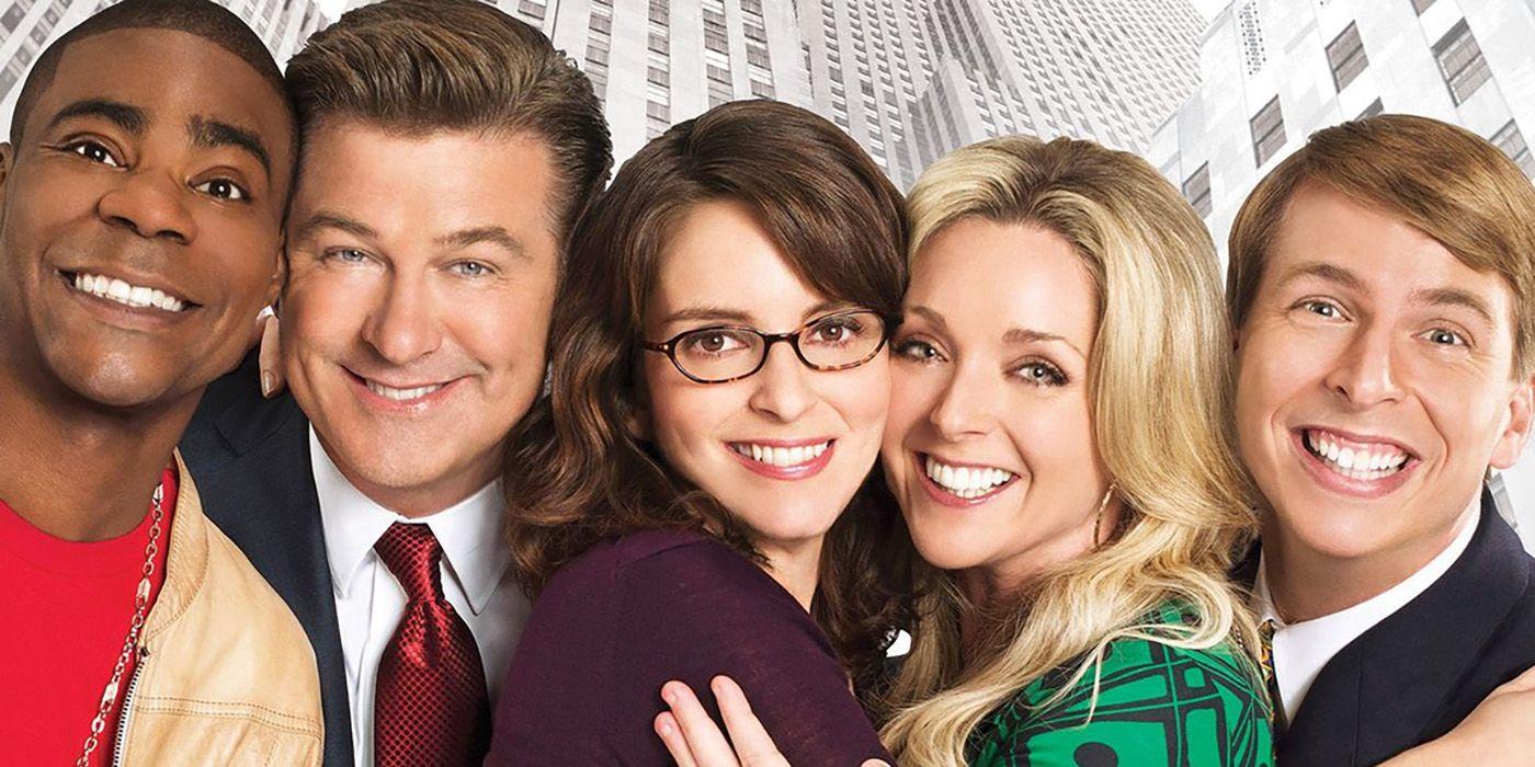 NBC Orders New Comedy Shows From 30 Rock & Brooklyn Nine-Nine Writers