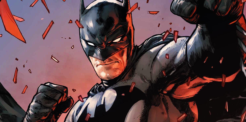 Finders Keepers [Yara Flor] Batman-Comic-Art-Red-Light-Punch