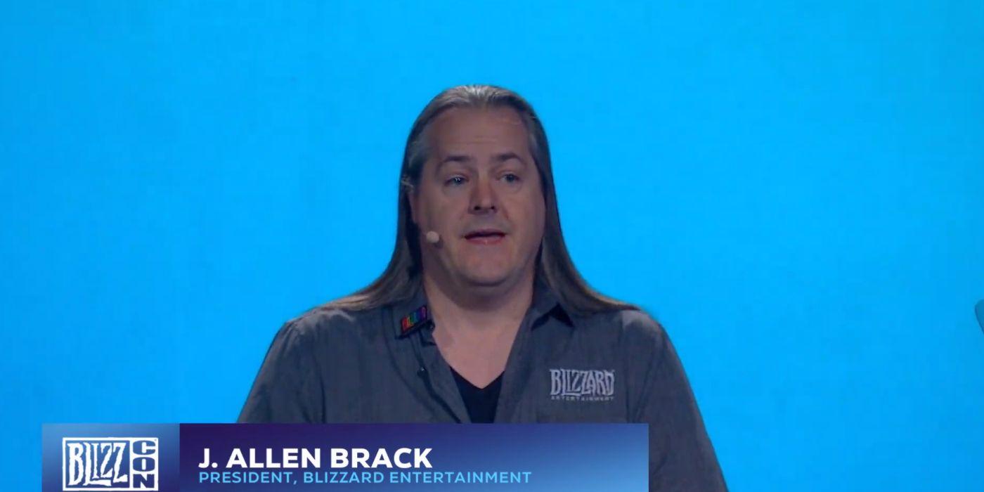 BlizzCon 2020 : vers une annulation du salon ? Blizzard dans le flou