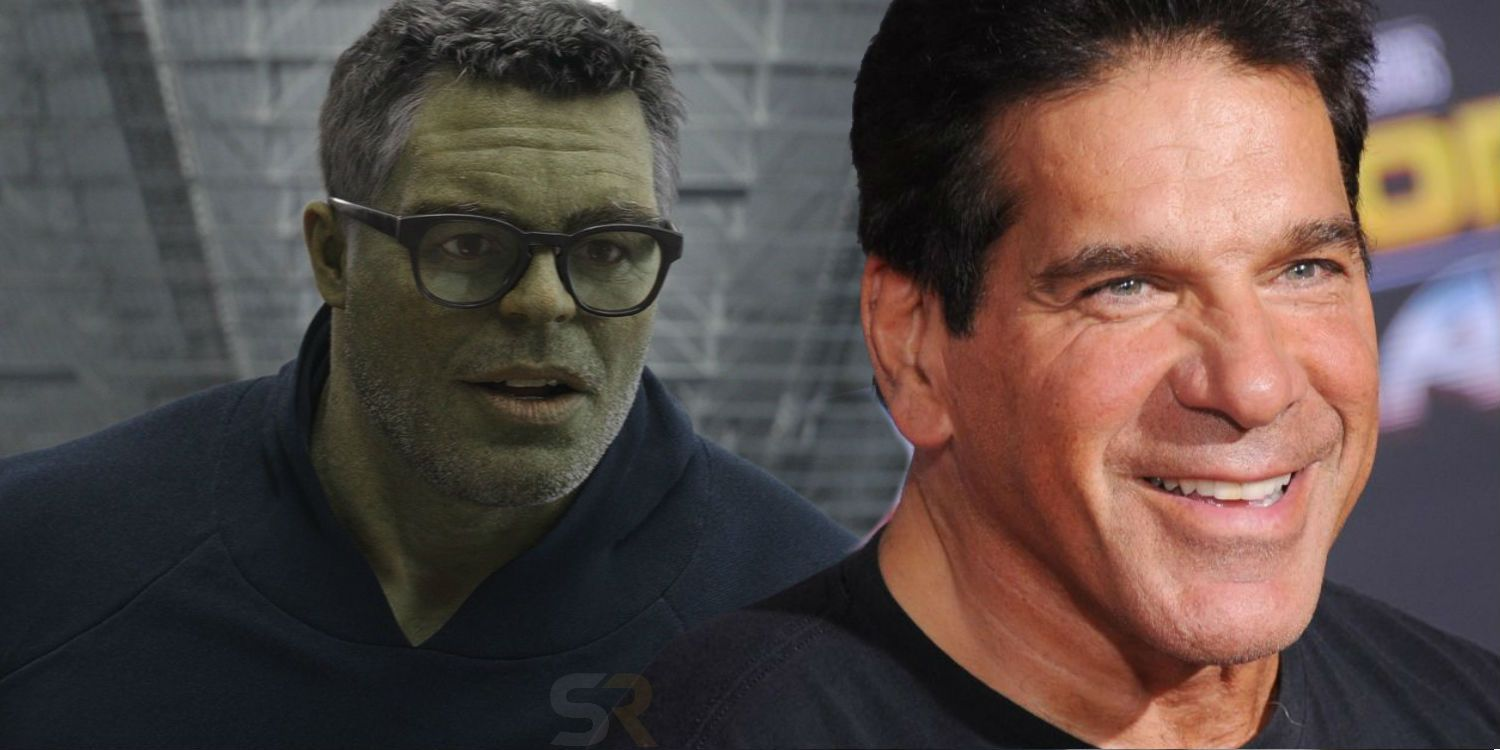 Avengers: Endgame's Hulk Was Disappointing, According To Lou Ferrigno