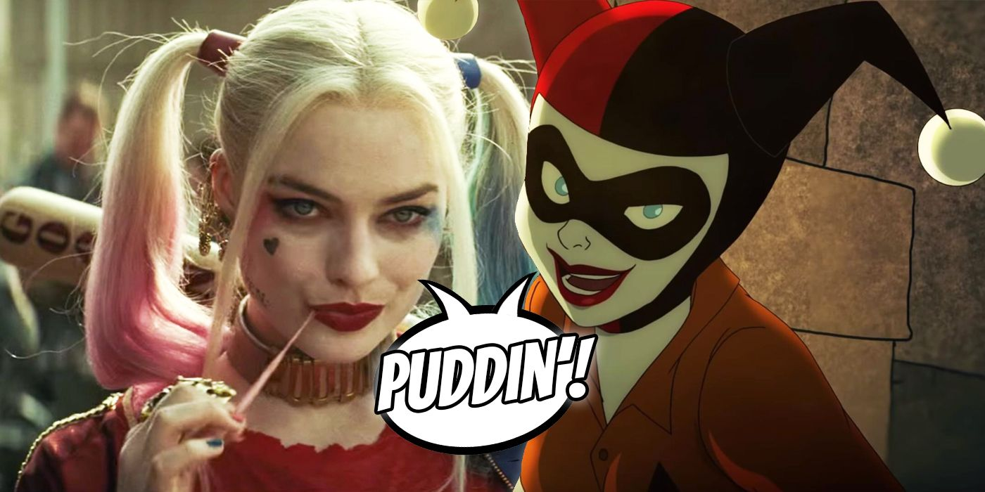 Puddin Tame Meaning
