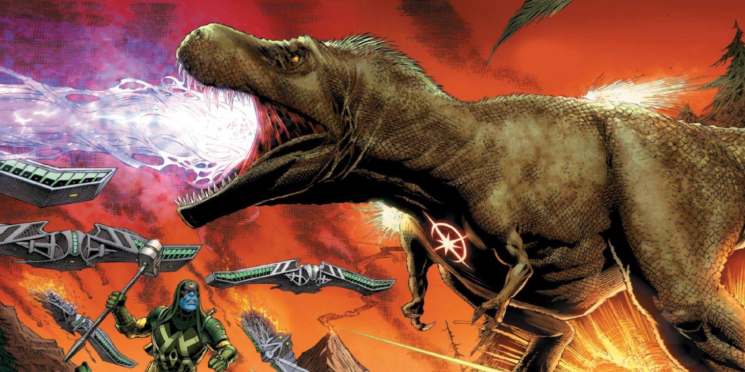 Marvel-Starbrand-Dinosaur-T-Rex-Comic.jp