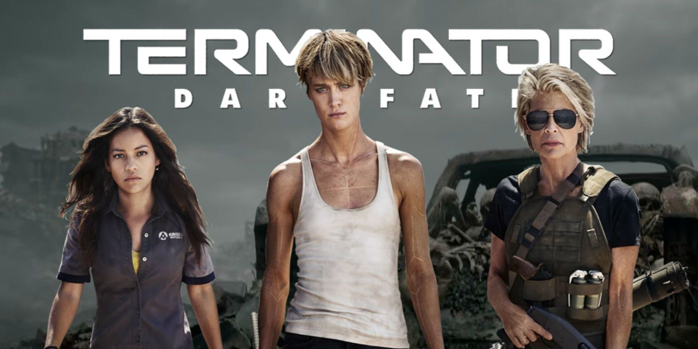 Image result for terminator dark fate