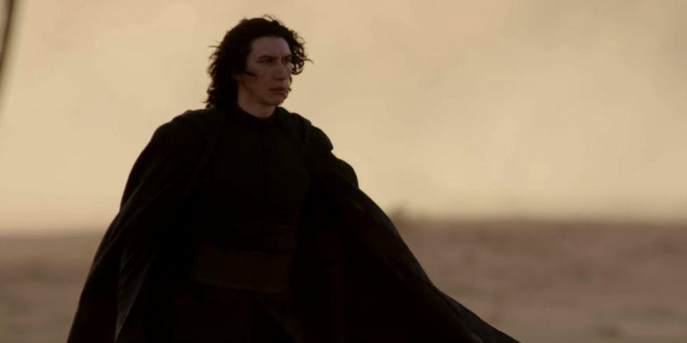 New Star Wars Rise Of Skywalker Video Teases Rey Vs Kylo On Pasana