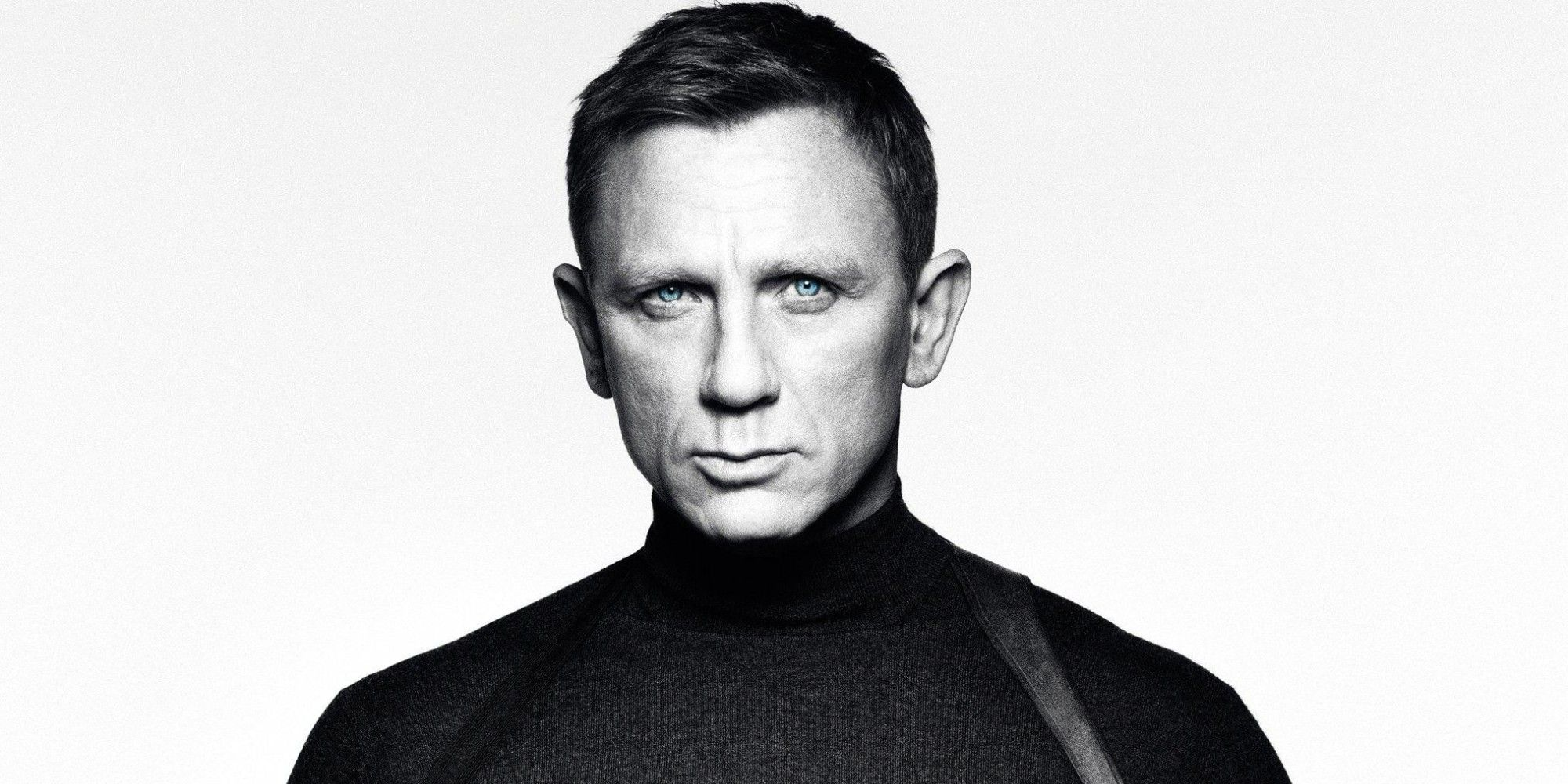 Daniel Craig Confirms Bond 25 Is His Last (& Won't Direct)
