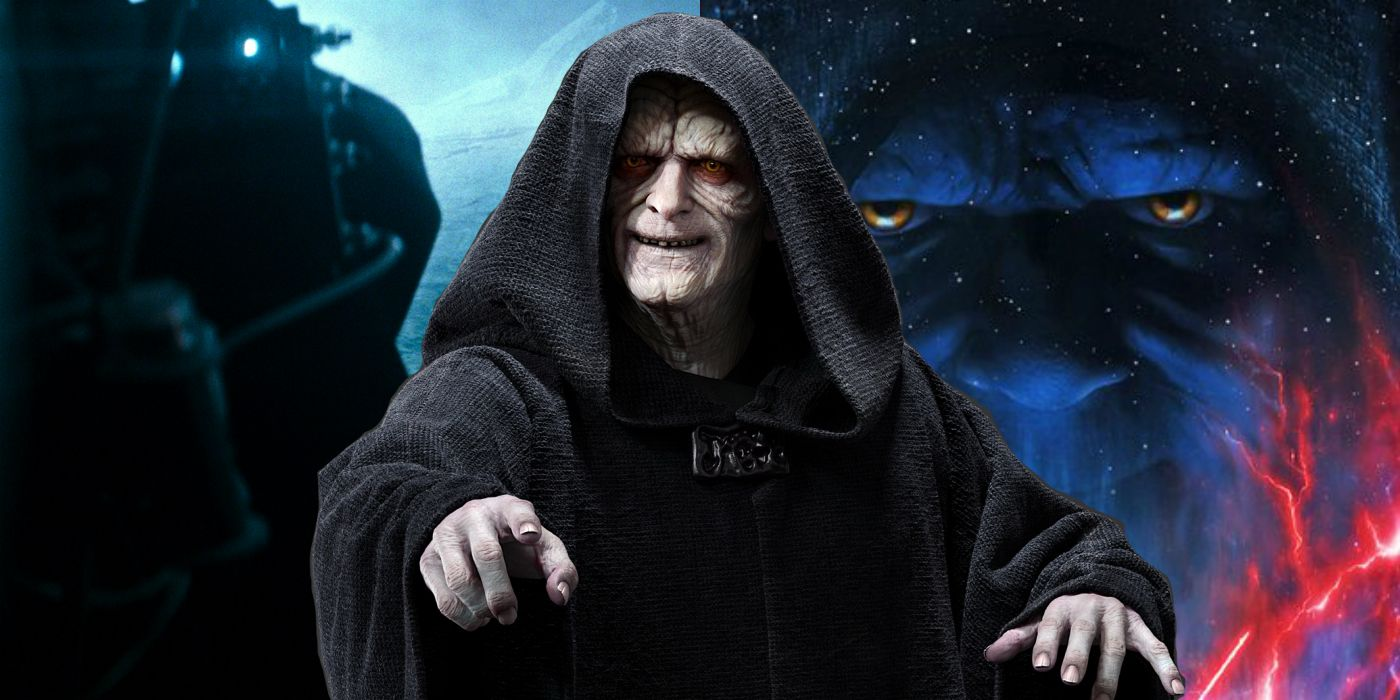 Star Wars 9 Everything We Know About Emperor Palpatine S Role